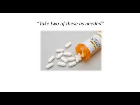 Panic Attack Treatment:Panic Attack Treatment, Medication, and Prevention Youtube