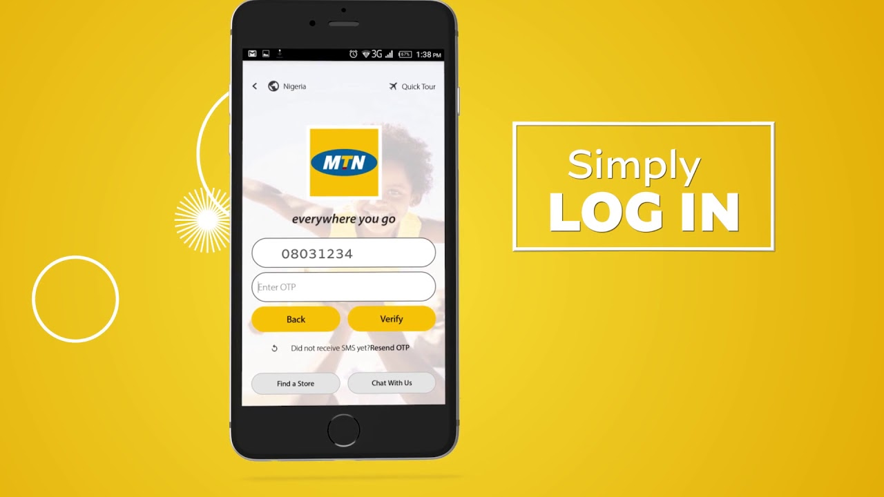 HOW TO VIDEOS | MYMTN app DATA BUNDLE