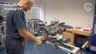 Bosch Gta 2600 Mitre Saw Leg Stand From Toolstop
