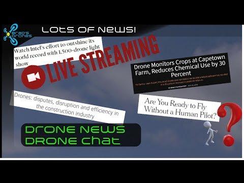 dronex pro durée de vol