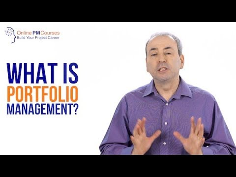 Project Management in Under 5: What is Project Portfolio Management?