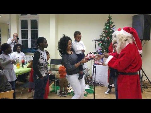 Oldenburg Weihnachtsfeier.Eritreische Weihnachtsfeier In Oldenburg 2017