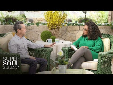 Steep Your Soul: How Brian Grazer Begins Each Day   SuperSoul Sunday   Oprah Winfrey Network