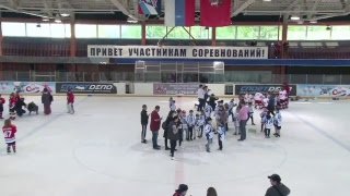 Русские лисицы - Спартак | 2009 ЛД Созвездие