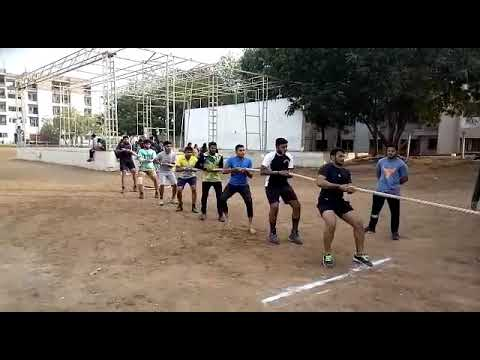 Tug of war simple techniques