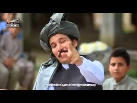 Pashto new Song 2016 or 2015 Must song afghan