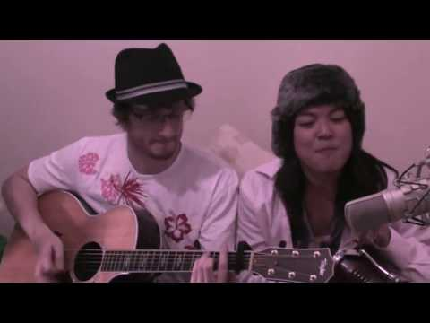 Geek In The Pink - Jason Mraz | ortoPilot & TheBathroomGirl Cover