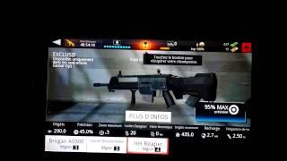Kill Shot Mod Money APK Review + Free Dowload (Unlimited Money/Gold)