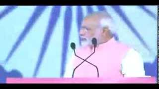 Shri Narendra Modi addresses BJP Hunkar Rally at Patna, Bihar - Speech
