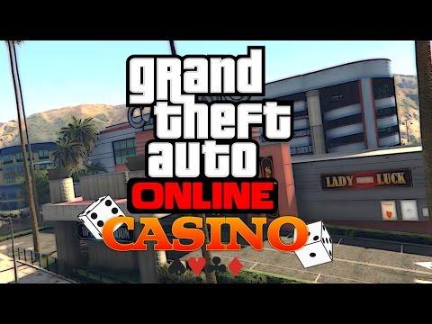 GTA Online: Casino Trailer (Concept)