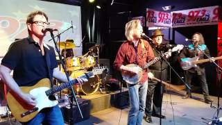 Wonderland | Charlie Austin |    | 3-7-2016 | The Jam Goes On