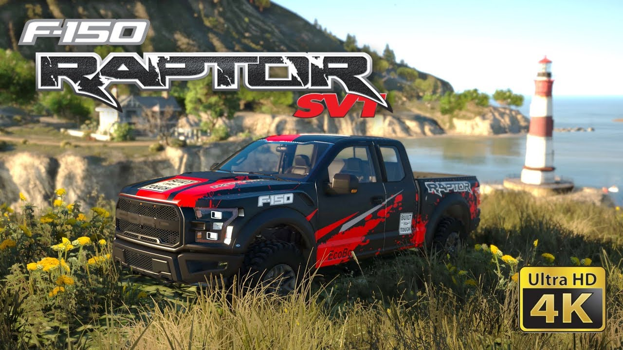 2017 ford raptor gta 5 live wallpaper youtube 2017 ford raptor gta 5 live wallpaper voltagebd Choice Image