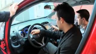 Honda 7 Day Test Drive: Fit Sport / My Life