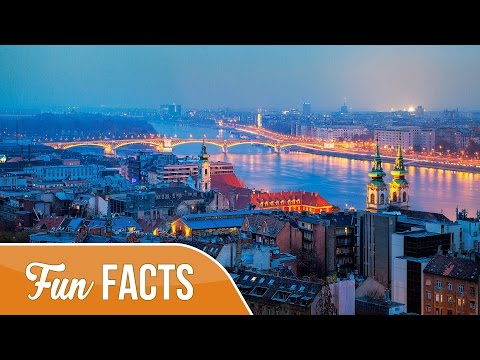 10 Fun Facts About Hungary
