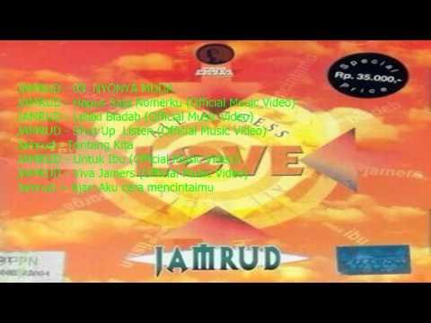 Jamrud - Album All Access In Love