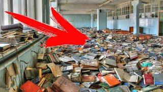 Выселение Библиотеки Фрязино. Коррупция или халатность?