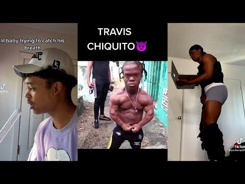 TIKTOK HIPHOP RAP MEMES #3 (Travis Scott, Dj Khaled, Lil Baby, Cardi B, 50 Cent)