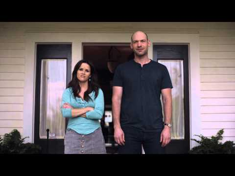 Ложь во спасение (трейлер телеканала Семейное HD)
