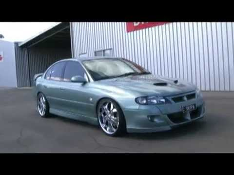 vx commodore workshop manual free