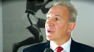Peter Schiff - Market Crash | London Real