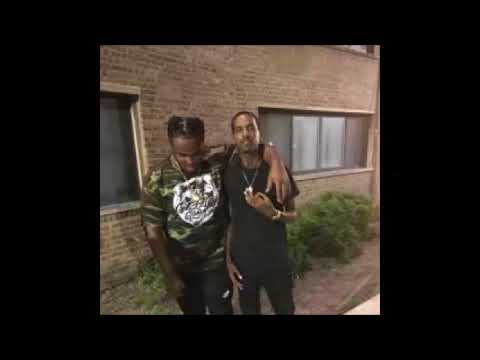 Lil Reese Feat Tee Grizzley - Ready 4 Real Instrumental
