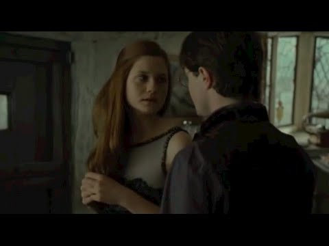 Ginny and Harry - Faded Alan Walker
