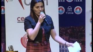 Türküler Söyle Ses Yarışması 5 Maltepe Türkan Saylan Kültür Merkezi