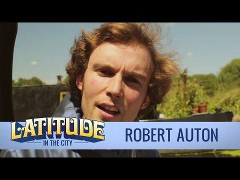 Robert Auton 'Bricks of the Sun' | Hackney Wick | Latitude in the City