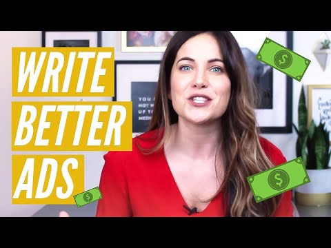 Copywriting Tips For Beginners: How To Write Ad Copy