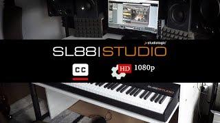 SL88 Studio - Studiologic