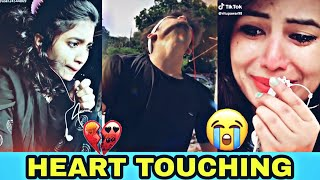 Breakup 💔💔💔 Tik Tok Videos || Sad Tik Tok Videos  || ``Tik Tok Videos`` || Tik Tok || PART-74 ||