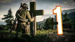 THE MOST SATISFYING KARMA MOMENTS IN BF1