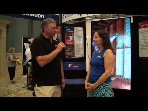 Energy One America at the 2017 Charleston Fall Home Show