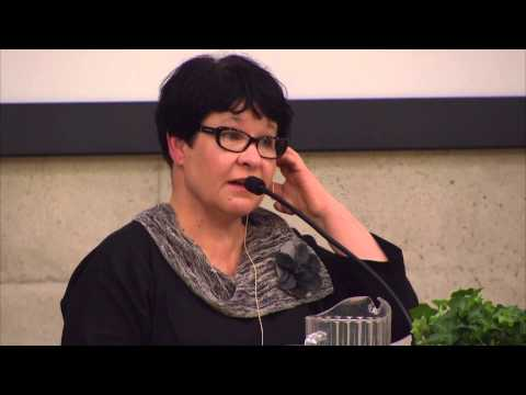 Tarja Filatov: Technological Change and Inequality