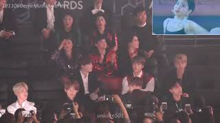 Download 181106 BTS reaction to Twice Yes or Yes
