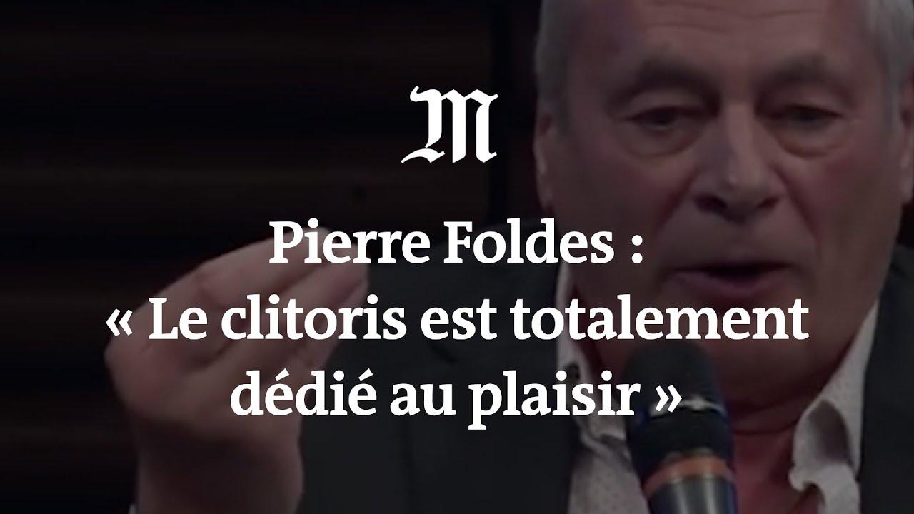 Pierre Foldes : « Le clitoris est dédié au plaisir »