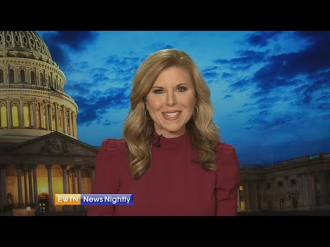 EWTN News Nightly - Full show: 2020-05-20