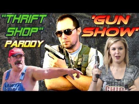 "macklemore-thrift-shop-parody---""gun-show"""