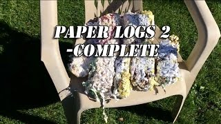 Paper Logs 2 : Complete