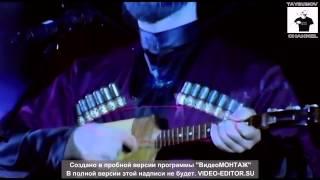 Кадыров поет свою любимую песню!