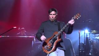 Third Day Live In 4K: Lift Up Your Face (Eden Prairie, MN - 3/12/16)
