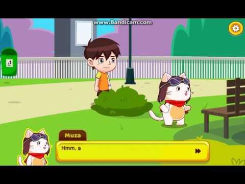 Game Anak Sholeh Permainan Edukatif Bernilai Islami Dan Ramah Anak