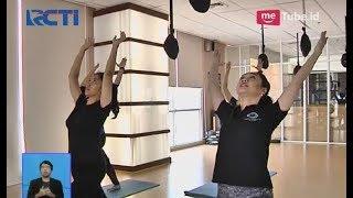 Sehat Berlatih Pilates Demi Sembuhkan Kelainan Tulang Belakang atau Skoliosis - SIS 15/05
