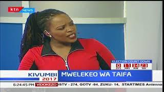 Kivumbi2017: Mwelekeo wa taifa