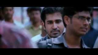 Thappellam Thappe Ellai Song From Naan Movie