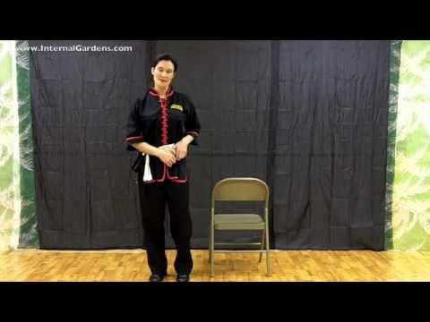 Learn Tai Chi Online: Turn in the Kua - Protect Your Knees. Empower Your Tai Chi Moves.