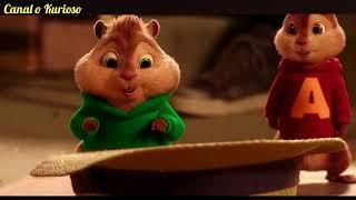 Baixar BAIANO FEAT MARIANNA - ENTAO VAI (Alvin e os esquilos)