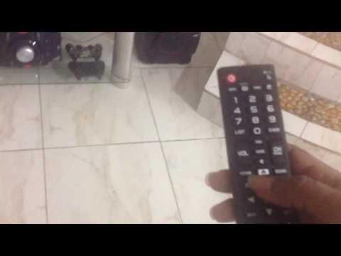 Solucionar código de error ui8002 de Netflix en lg smart tv