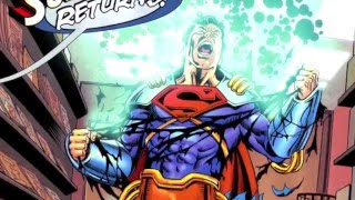 superboy prime saga ch 5 blackest night