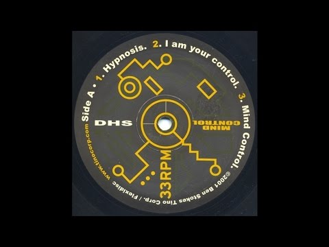 DHS - Hypnosis / I Am Your Control